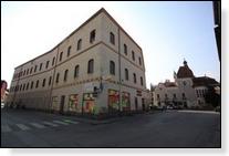 CITYBOX Wilhelmsburg Shopping zum Quadrat